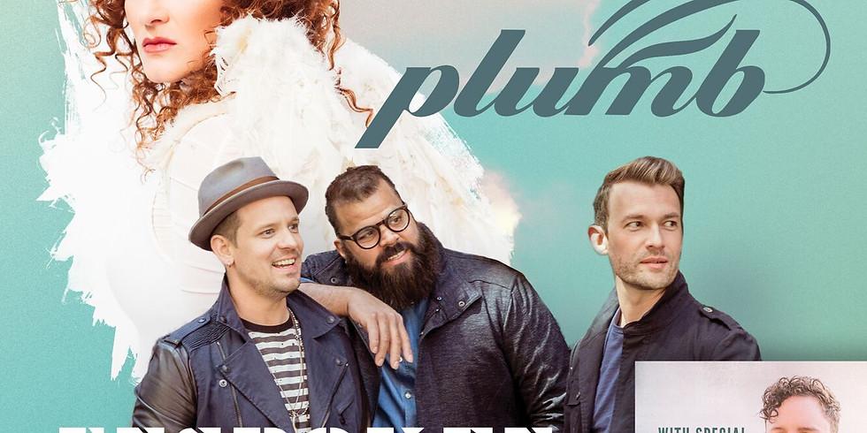 Plumb & Unspoken - San Jose, CA