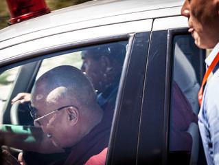 Geschiedenisles en Dalai Lama