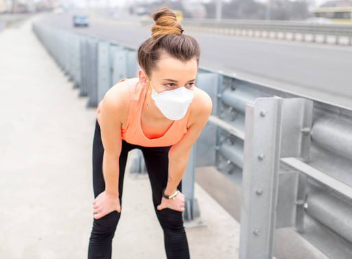Should you exercise while you are sick?
