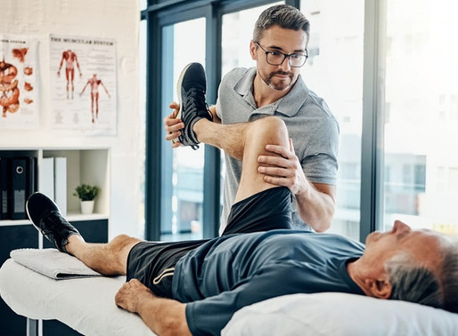 How Physical Medicine affected by COVID-19.