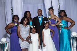 Miller and Yolanda Wilson III Wedding (117)