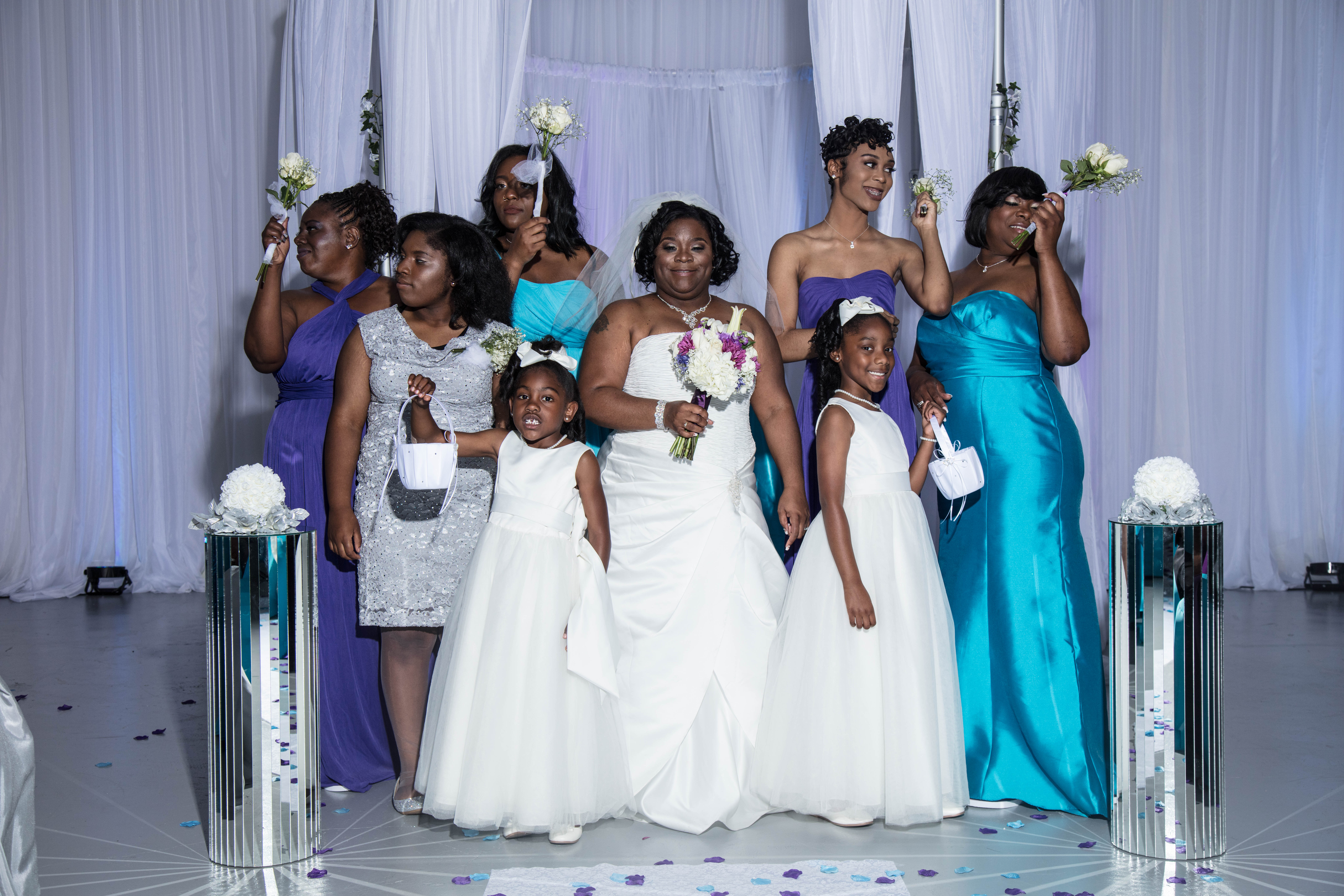 Miller and Yolanda Wilson III Wedding (112)
