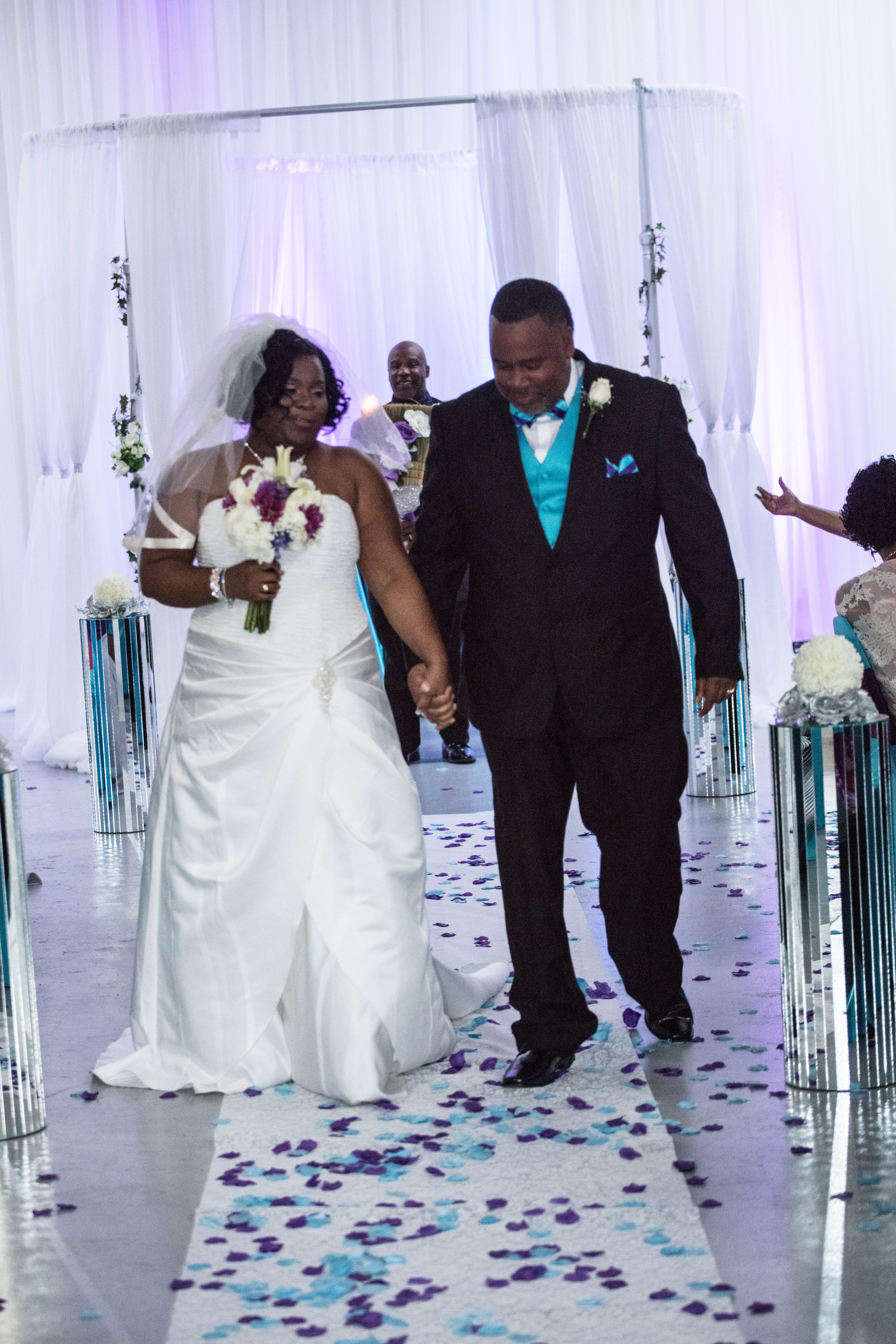 Miller and Yolanda Wilson III Wedding (68) - Copy