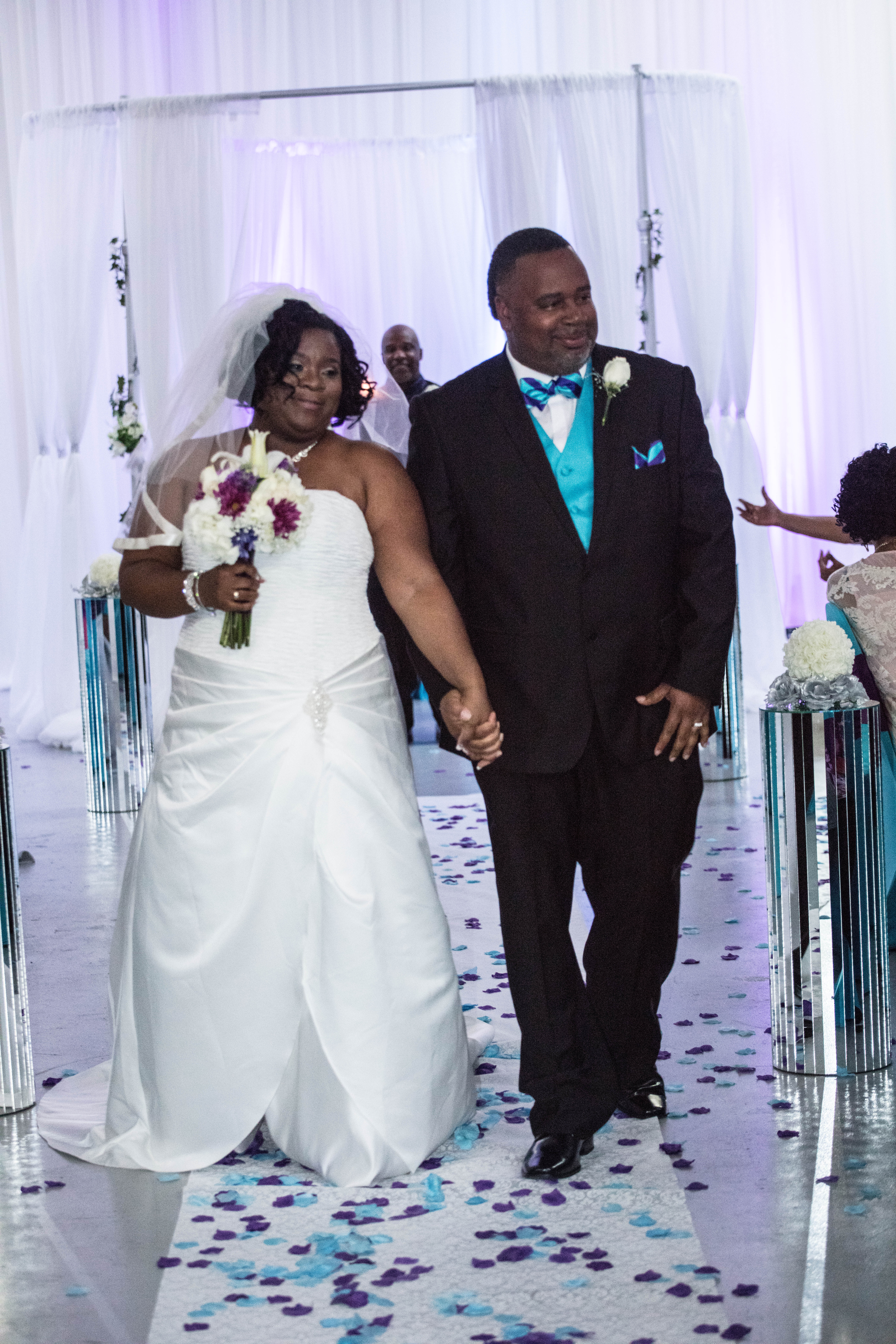 Miller and Yolanda Wilson III Wedding (69) - Copy