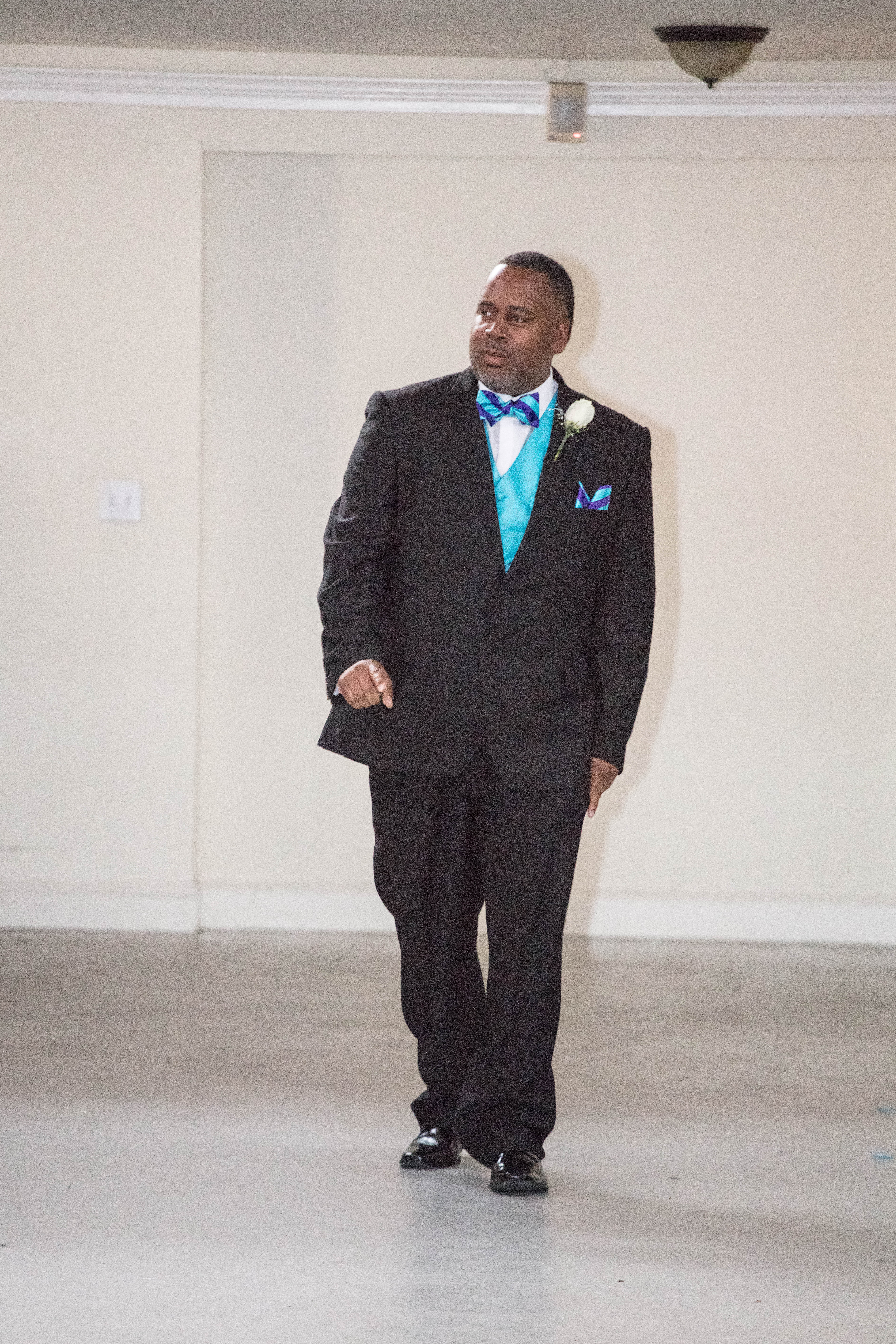 Miller and Yolanda Wilson III Wedding (507)