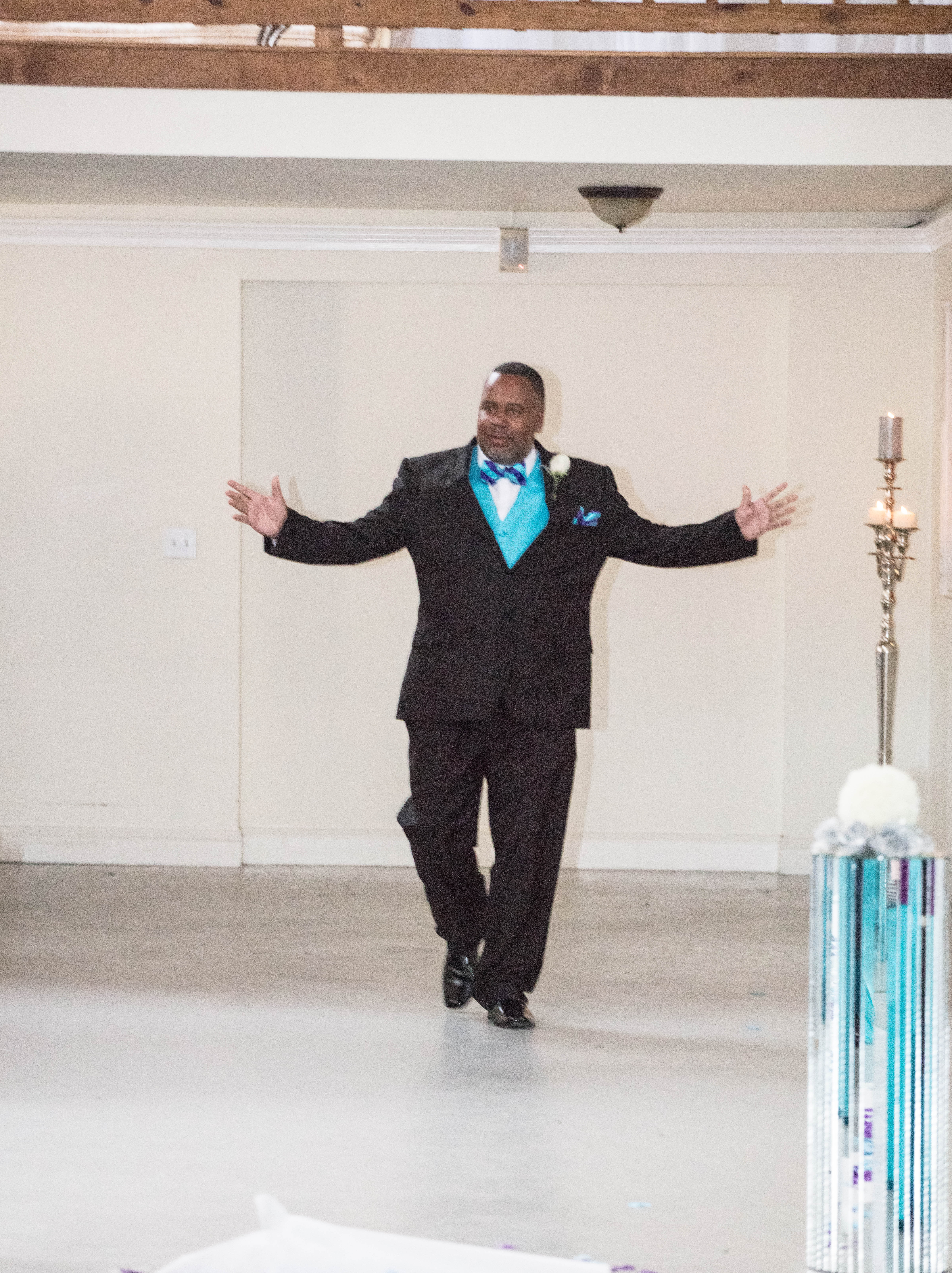 Miller and Yolanda Wilson III Wedding (506)