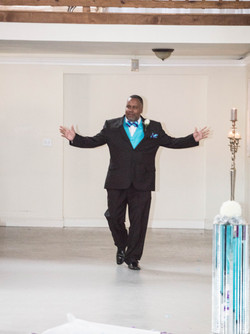 Miller and Yolanda Wilson III Wedding (506)