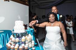 Miller and Yolanda Wilson III Wedding (210)