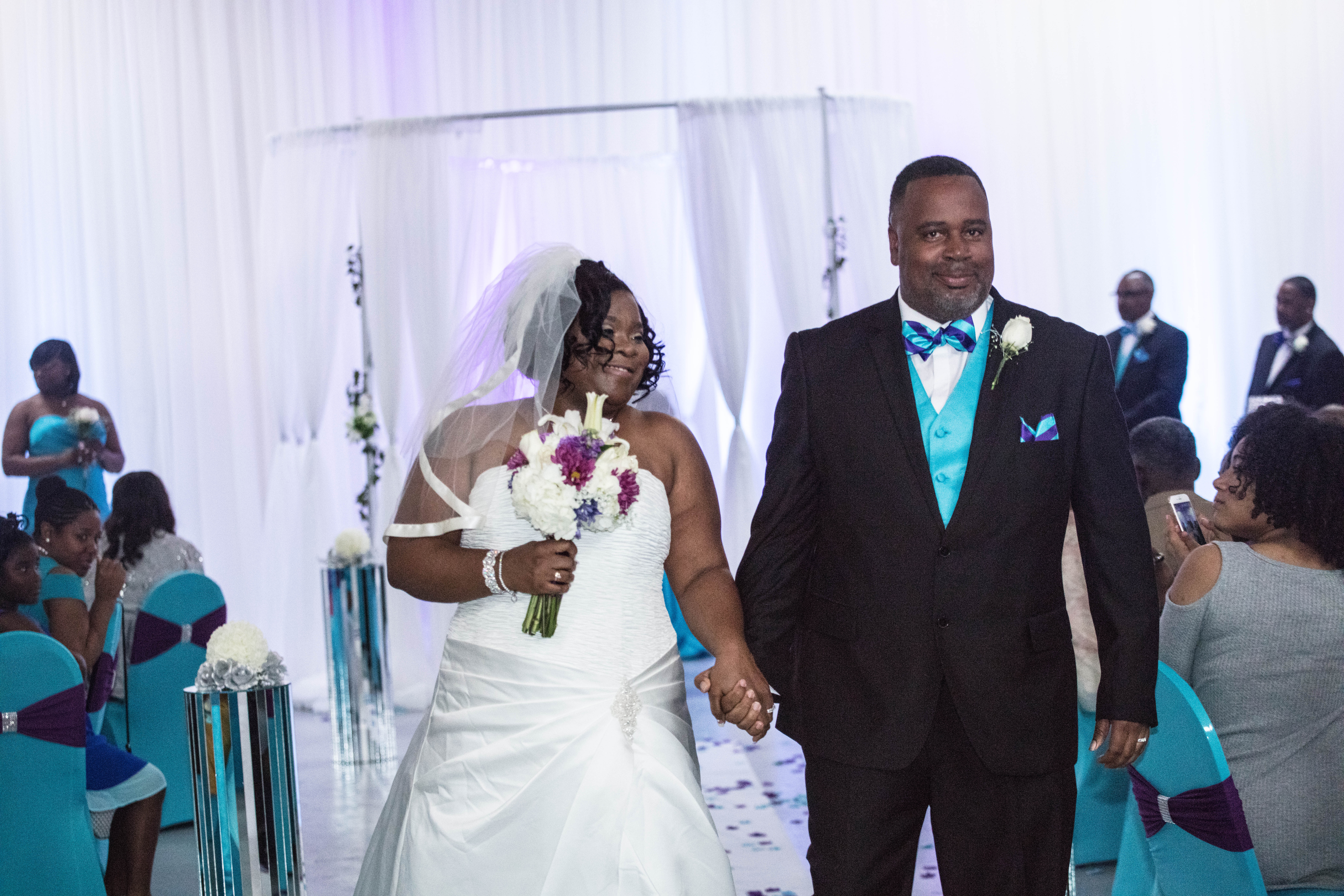 Miller and Yolanda Wilson III Wedding (70) - Copy