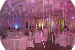 55 Birthday Party All White LaRhonda Mays (167)