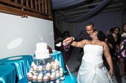 Miller and Yolanda Wilson III Wedding (212)