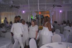 55 Birthday Party All White LaRhonda Mays (31)