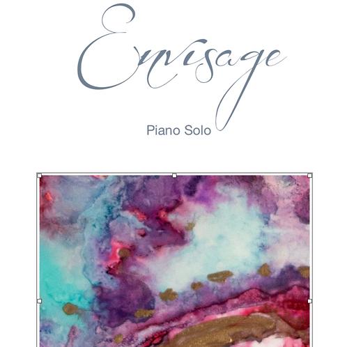 Envisage - Piano Solo (Sheet Music)