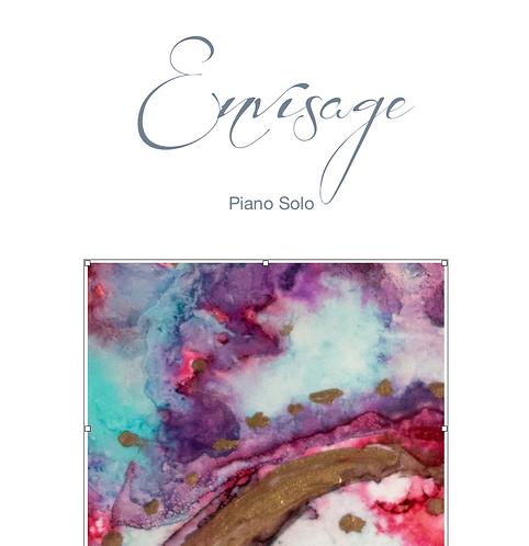 Envisage Piano Solo (Digital Download)