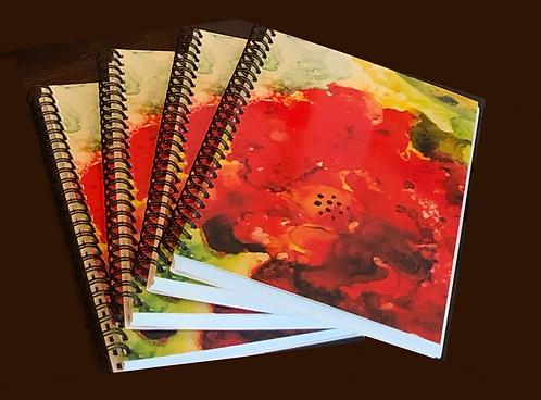 Mixi's Rose Journals