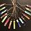 Thumbnail: Painted Pendants