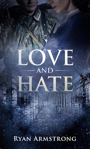 Love and Hate: In Nazi Germany ebook