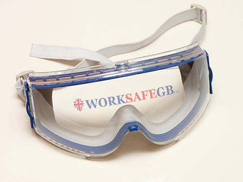 Top Tips for Eye Protection / Eye Safety