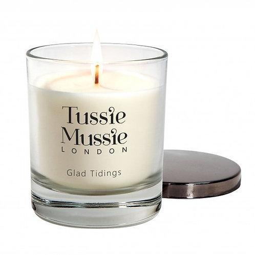 Tussie Mussie - Glad Tidings