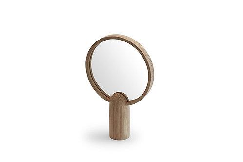 Aino mirror by Wesley Walters & Salla Luhtasela for Skagerak