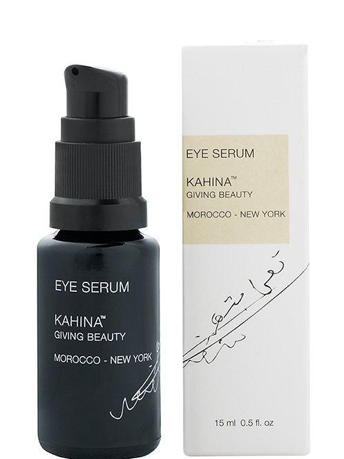 KAHINA - Eye Serum
