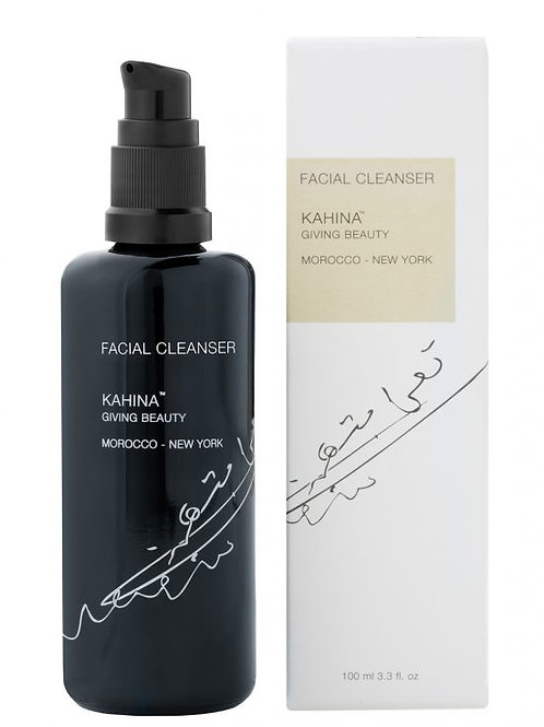 Kahina - Facial Cleanser
