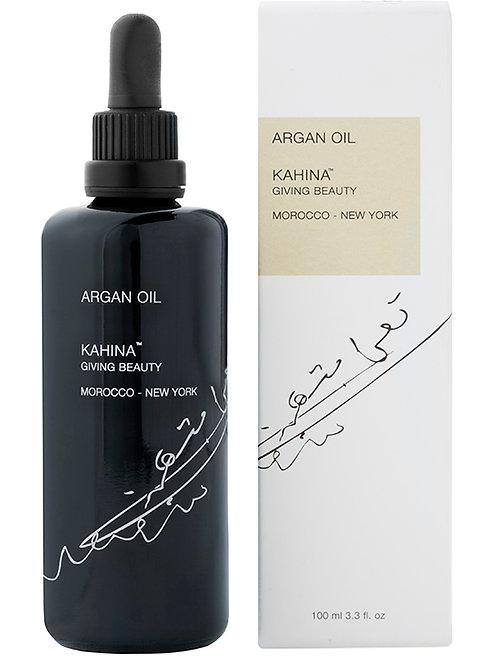 KAHINA - Argane Oil