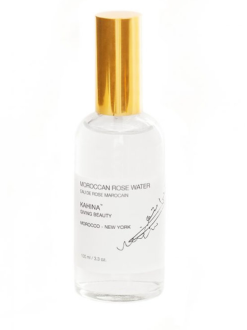 KAHINA - Moroccan Rose Water