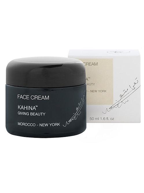 KAHINA - Face Cream