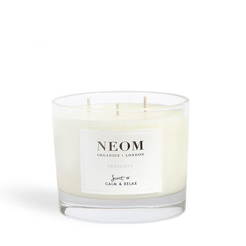 NEOM - Sensuous Scented Candle