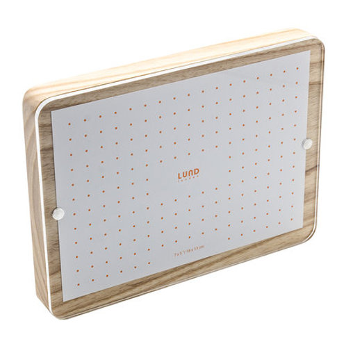 """LUND - Nordic Curved Frame - 5x7"""""""