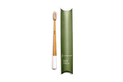 Truthbrush toothbrush by Truthbrush