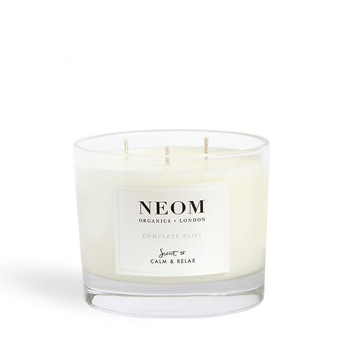 NEON - Complete bliss standard candle