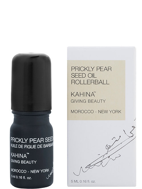 KAHINA - Prickly Pear Seed Oil Rollerball