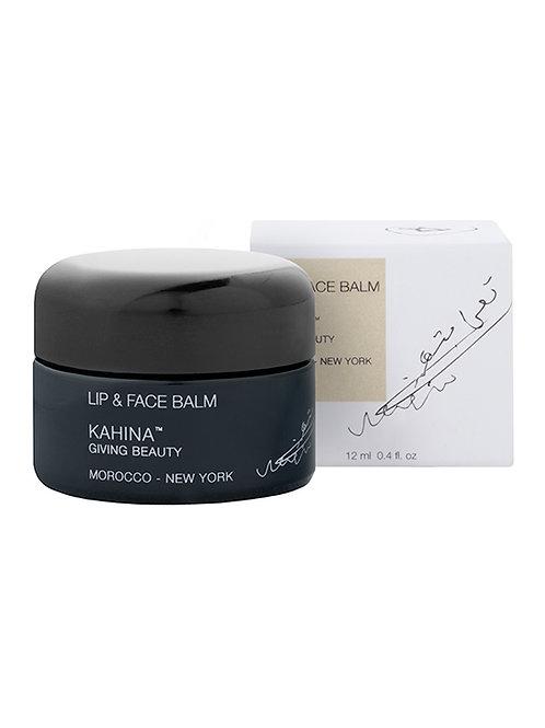 KAHINA - Lip & Face Balm