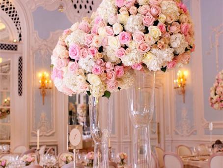 Elevating Your Wedding Centerpiece Decor