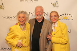 Terry, Ann Rutherford, Anne Jeffreys