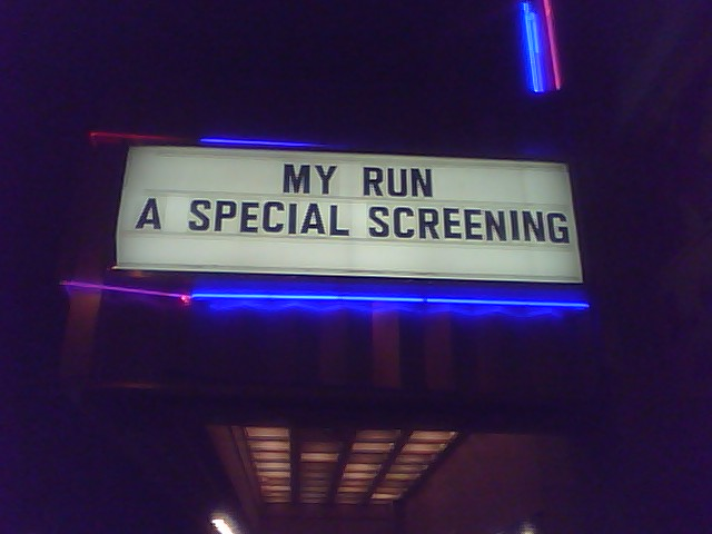 Hollywood Screening