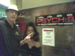 PSYCH:9 Hollywood Screening