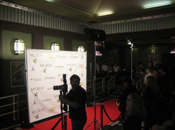 MY RUN Premiere Step and Repeat