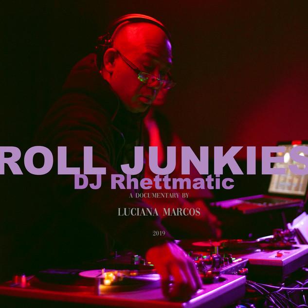 Roll Junkies