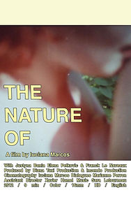 The Nature Of 2013 luciana marcos