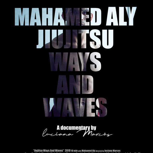 Jiu-Jitsu Ways and Waves