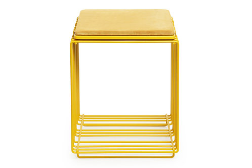 Small Occasional Stool