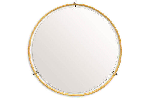 Medium Portside Mirror