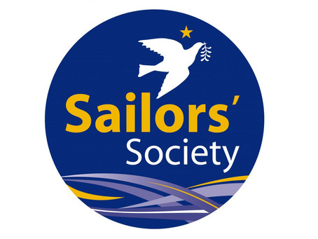 Supporting the Sailors' Society!