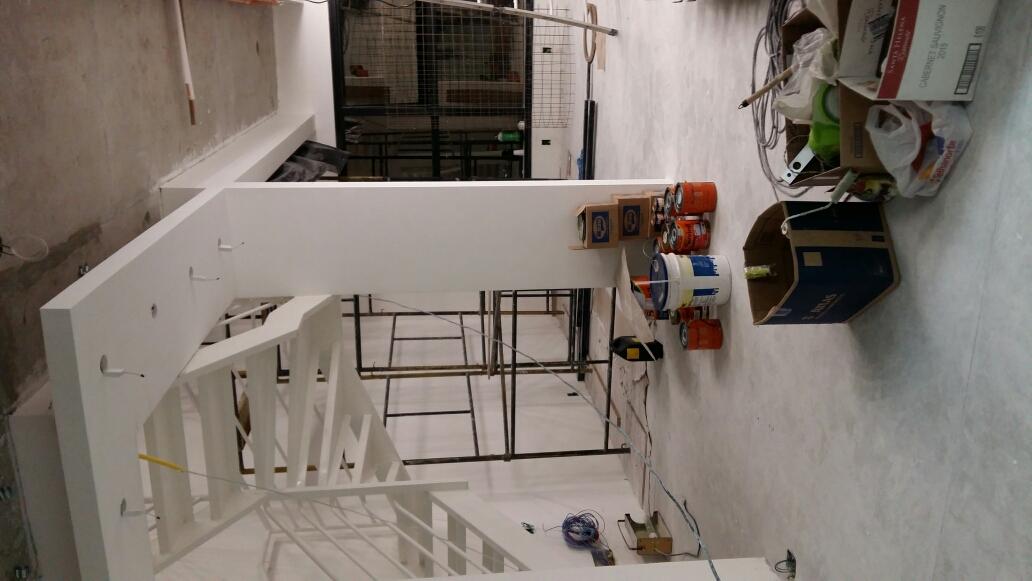 Obra - Loft 11