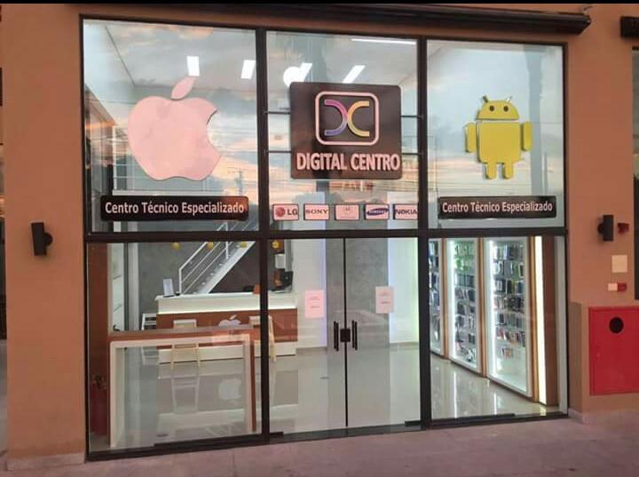 Digital Centro Aquarius 14