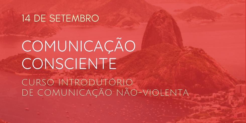 Rio de Janeiro | Comunicação Consciente - Introdutório em CNV