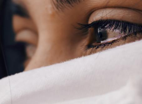 As 4 emoções dolorosas primárias - como viver com e sem elas - Por Arnina Kashtan